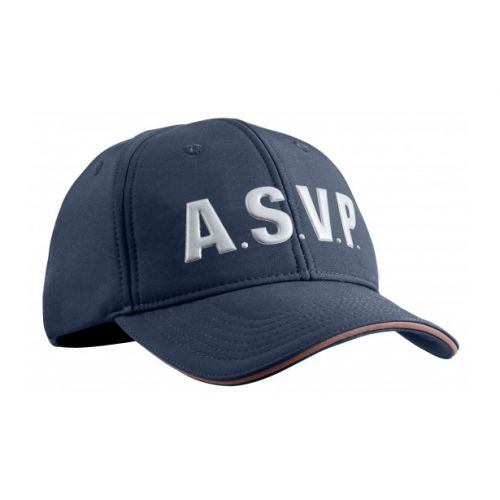 Casquette A.S.V.P. Stretch Fit ETE