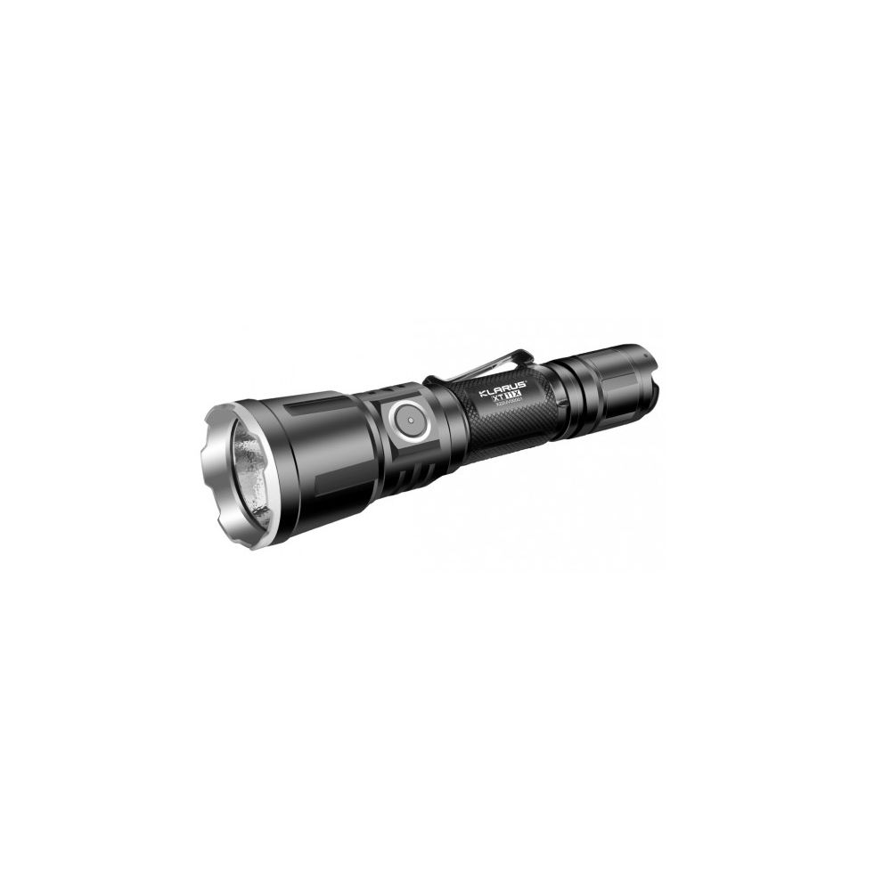 Lampe tactique rechargeable XT11X LED - 3200 lumens