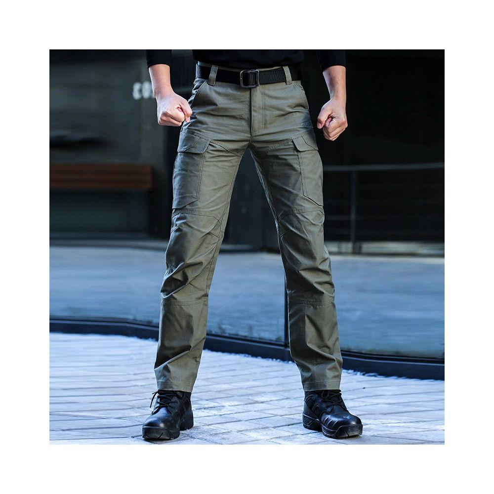 PANTALON DEFENDER NYCO TACTICAL DRAGONS TOOTH