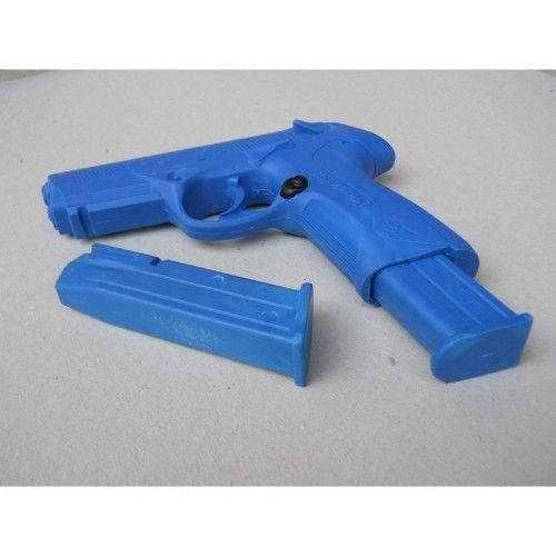 Pistolet factice Beretta 92/96 PAMAS avec chargeurs amovibles