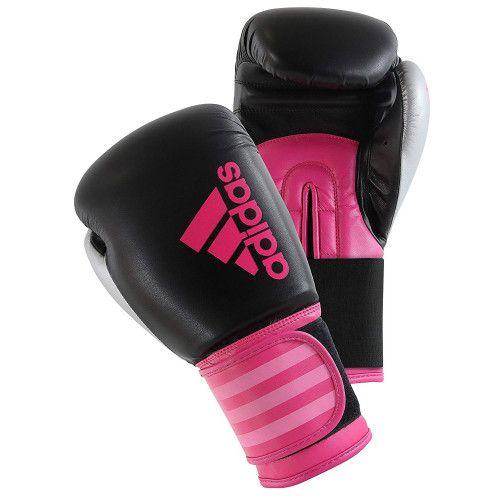 Gants de boxe Hybride 100 Adidas
