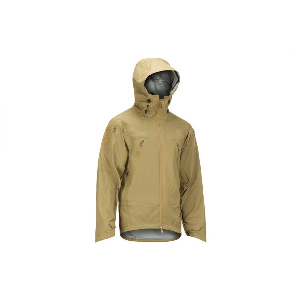 Veste coupe-vent ClawGear Melierax Hardshell Jacket