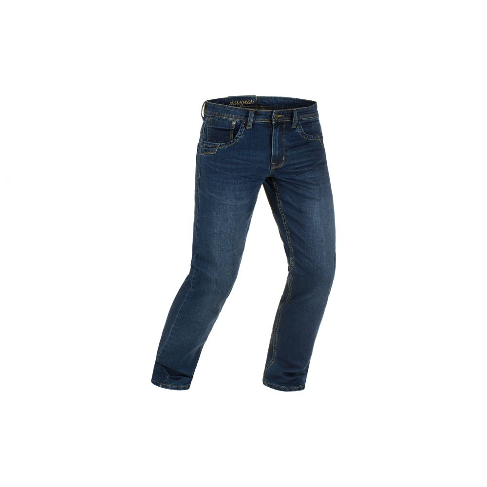 Jean Clawgear Blue Denim Tactical Sapphire Washed