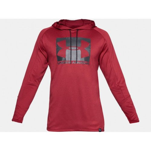 Sweat à capuche long Under Armour Lighter
