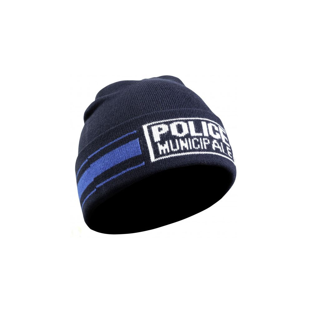 Bonnet Police Municipale P.M. One