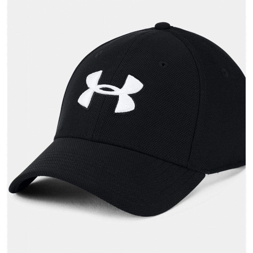 Casquette Under Armour Blitzing 3.0 noir