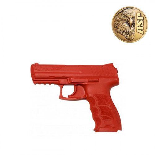 Red gun ASP HK P30