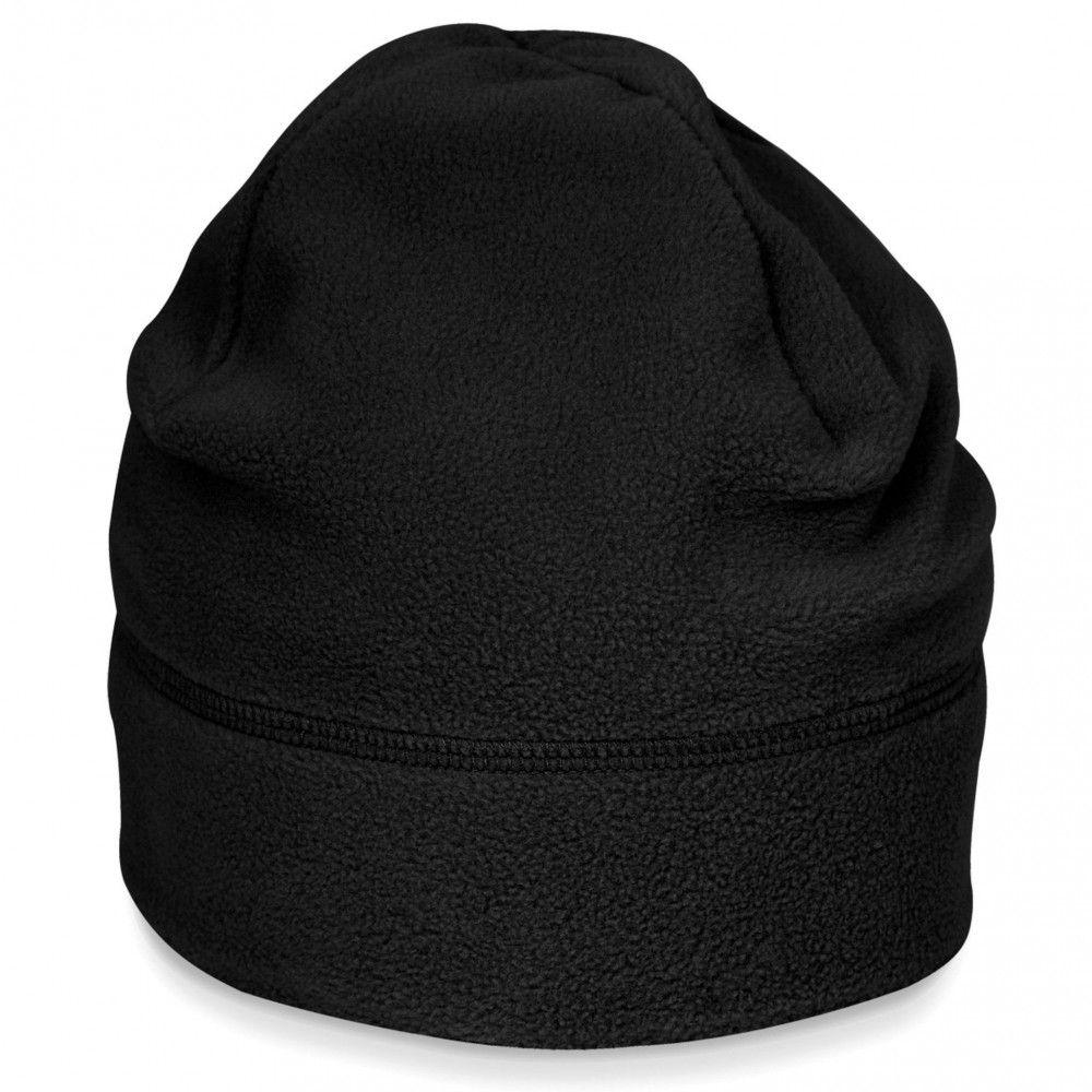 Bonnet Polaire Suprafleece noir