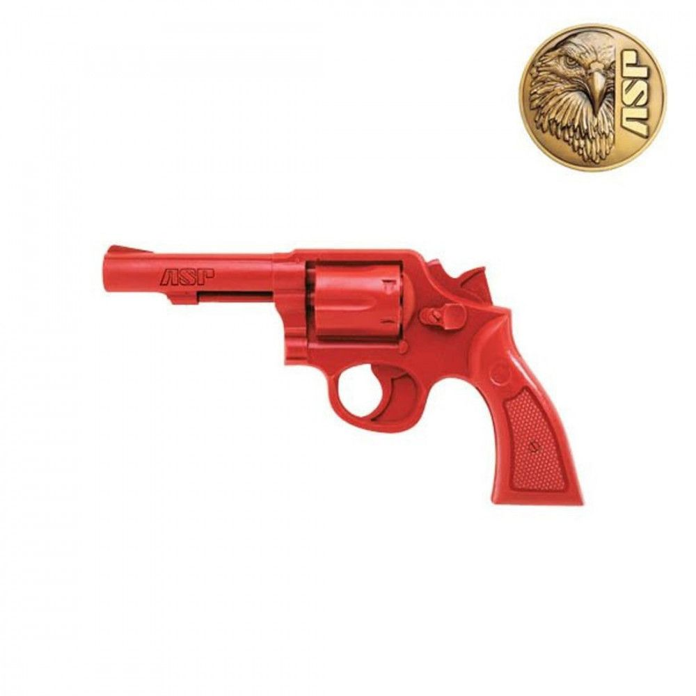Red Gun ASP S&W K Frame