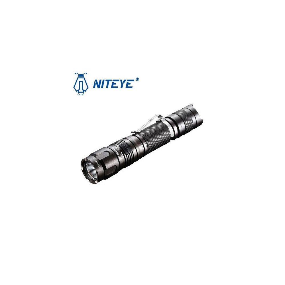 Lampe Torche Niteye WLS2 - 1080Lumens