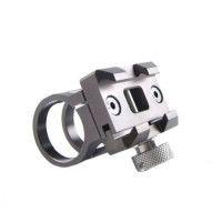 Support arme Alu Niteye GM02 Grand Diamètre 25 à 27.5mm
