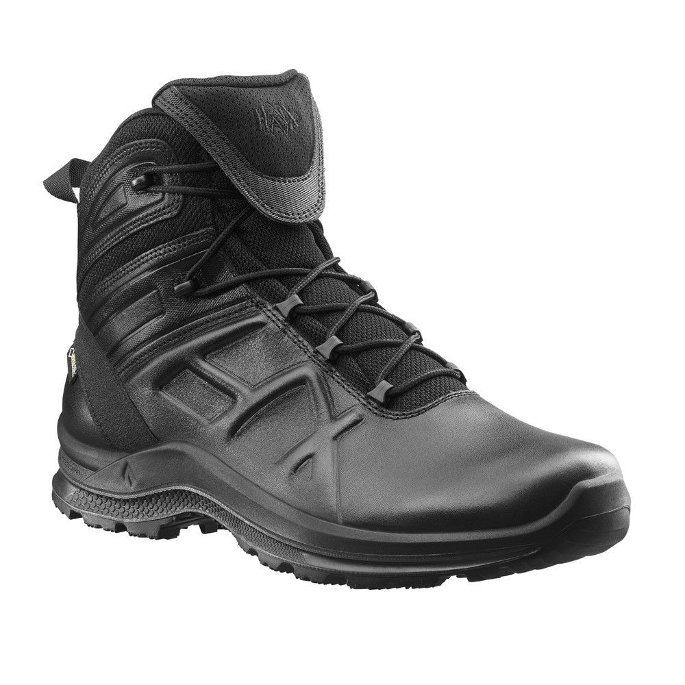 BLACK EAGLE Tactical 2.0 GTX mid/black