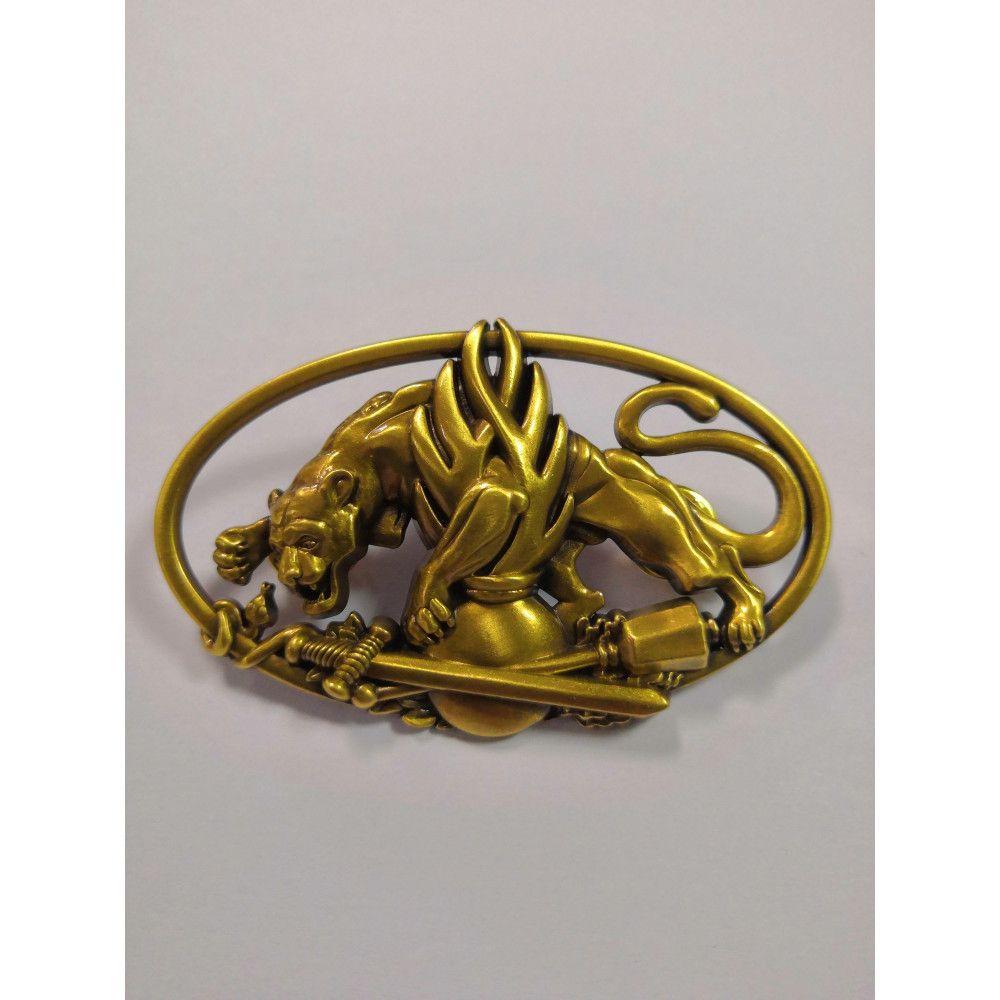 Brevet AMIP bronze GNS005
