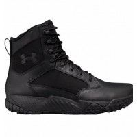 Boots UA Stellar Tactical à fermeture sur le côté pour homme