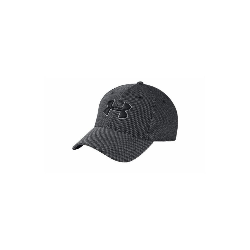 Casquette Under Armour Heathered Blitzing 3.0