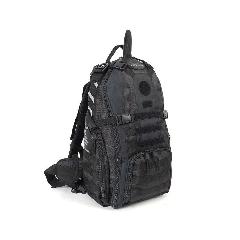 Sac d'intervention Dimatex BRACO XL ASSAULT Full black