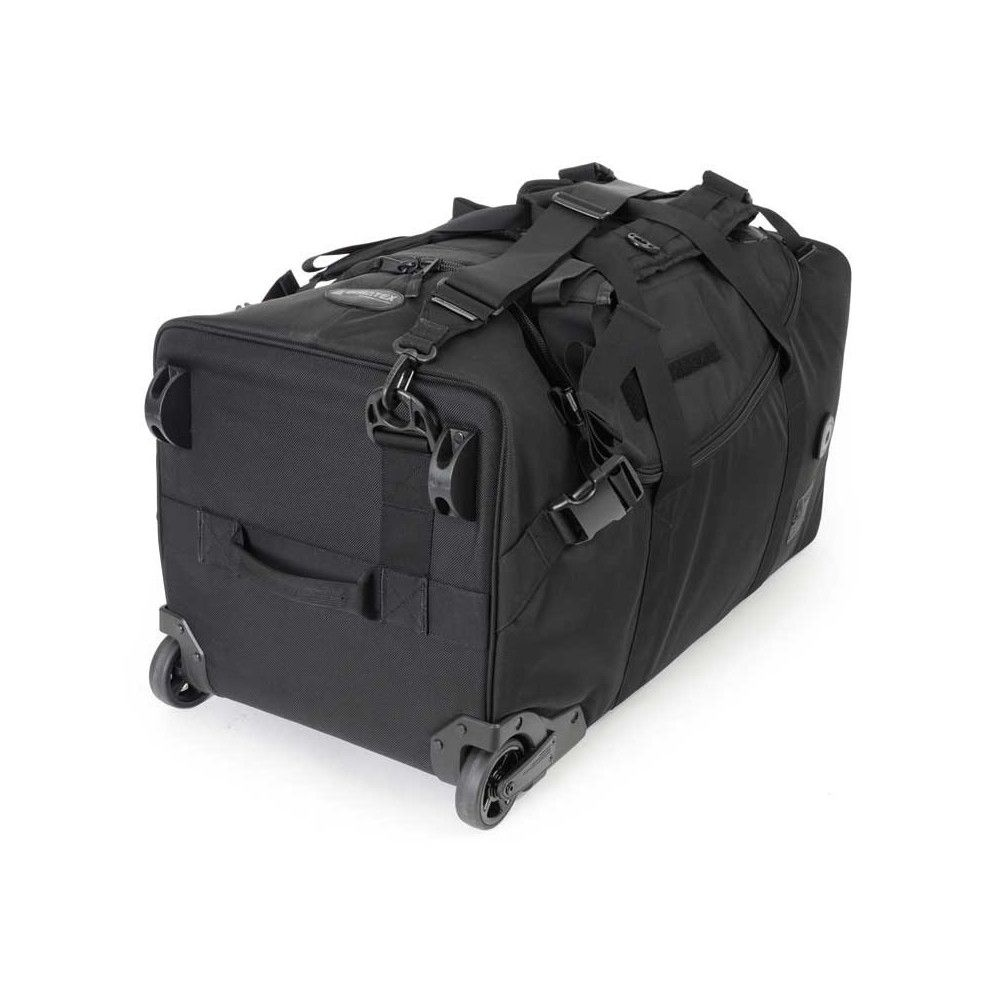 Sac de paquetage à roulettes 115 litres Dimatex Patton Full Black