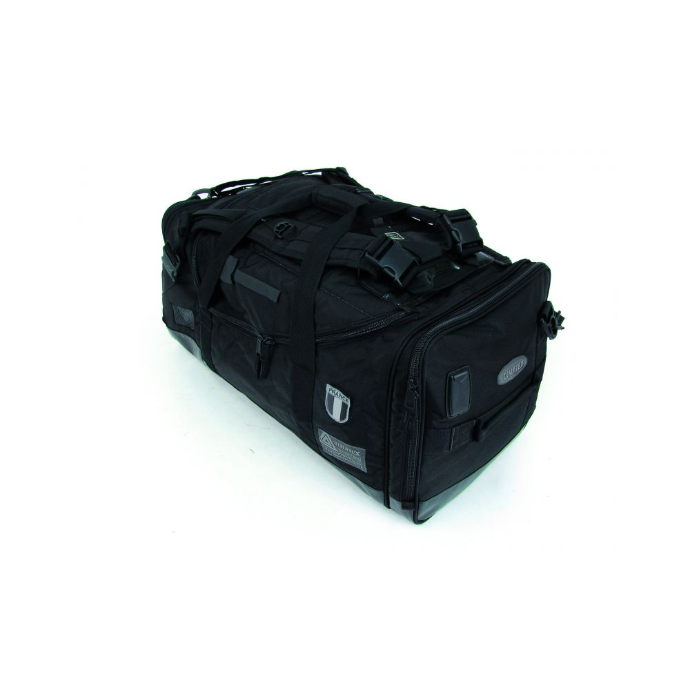 Sac de paquetage BARACK Full black