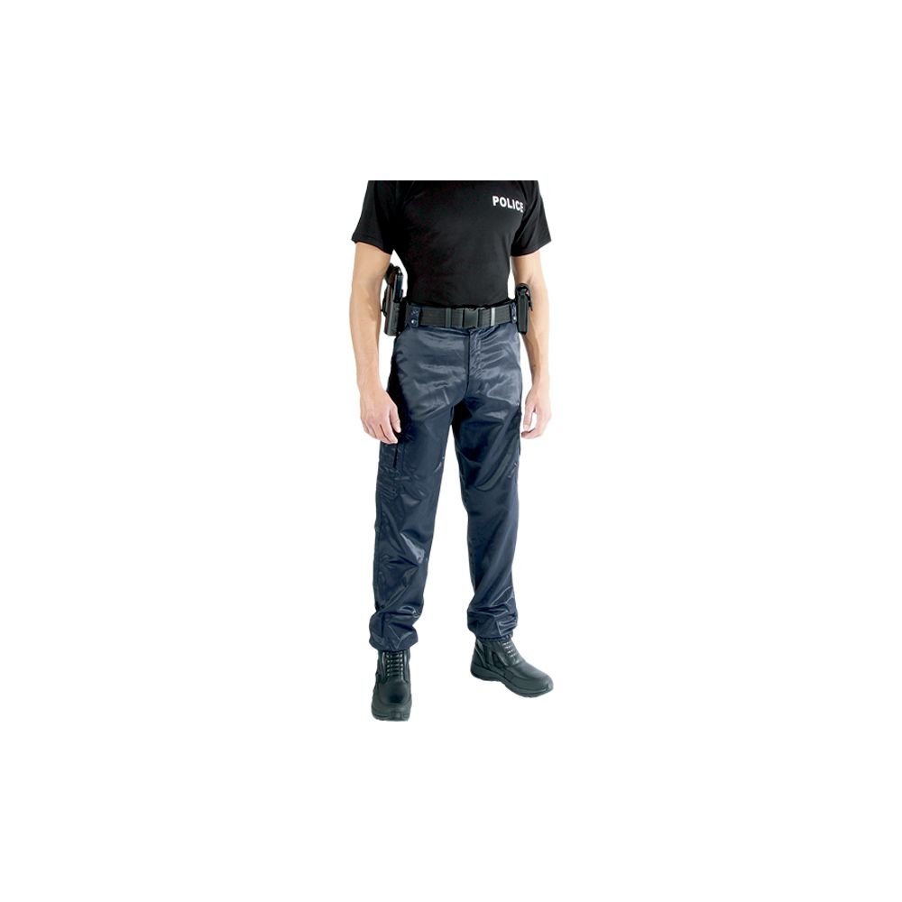 Pantalon Guardian GK marine antistatique