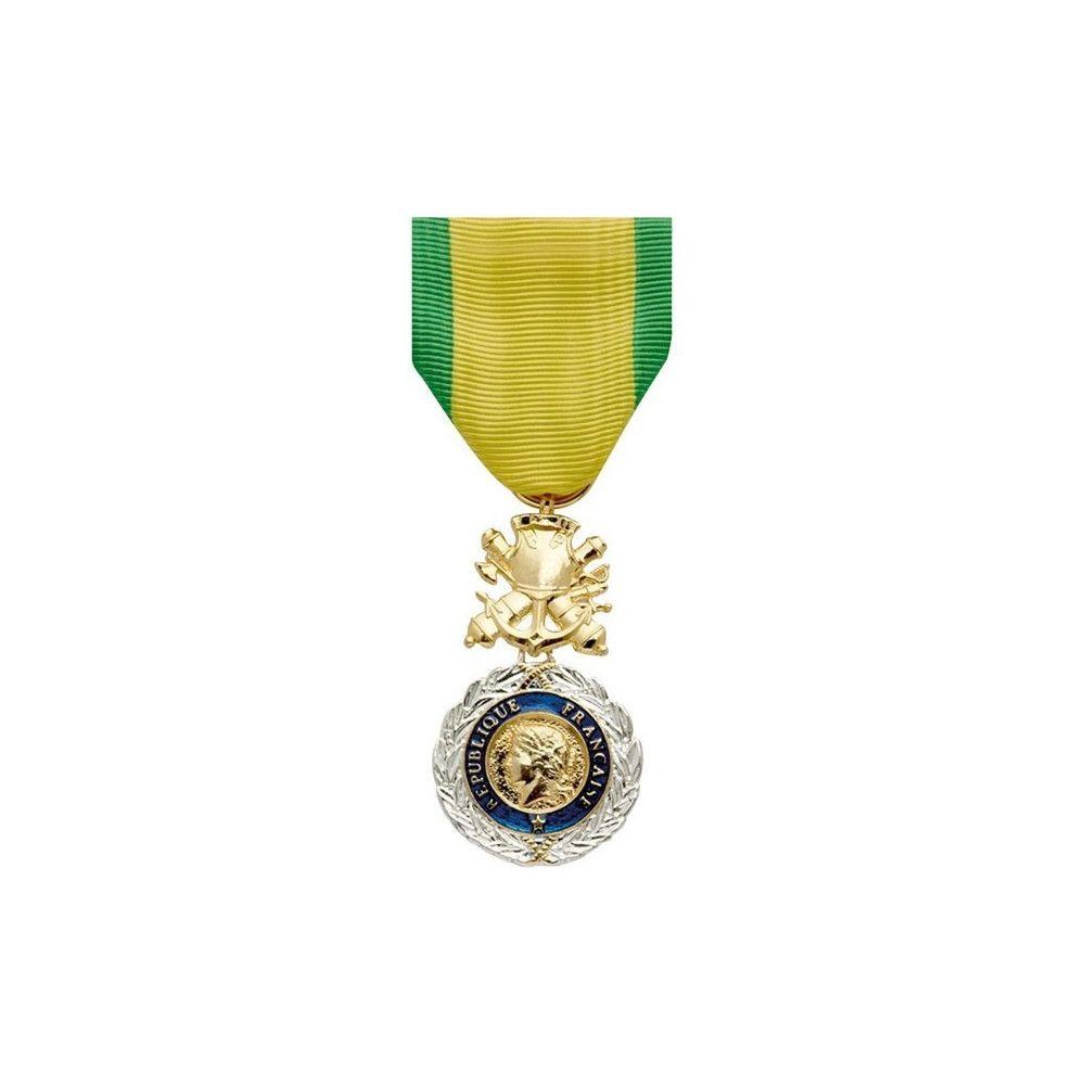 Médaille pendante militaire