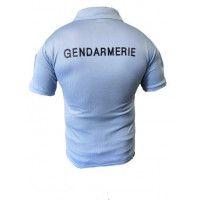 Polo Respirant Gendarmerie