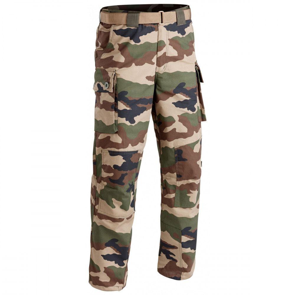 Pantalon de comabt militaire Fighter 2.0 cam c.e