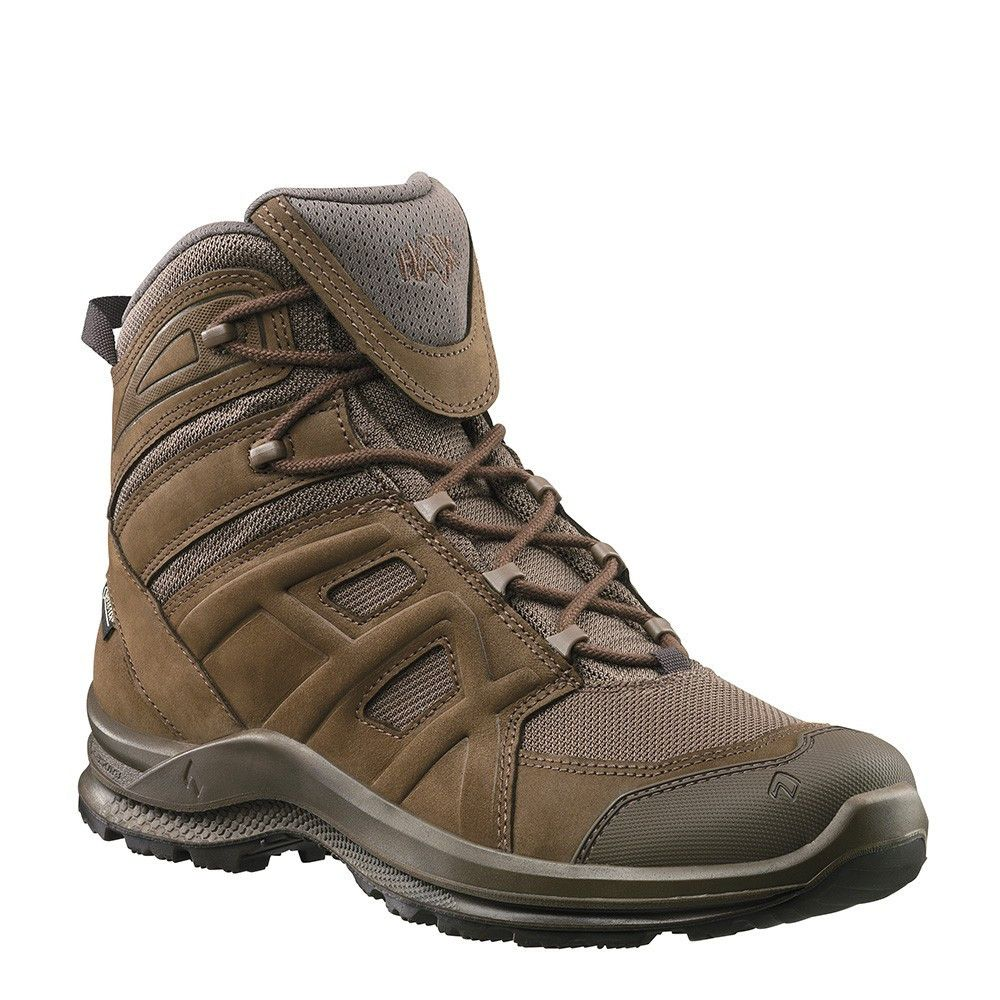 BLACK EAGLE Athletic 2.0 N GTX mid/brown