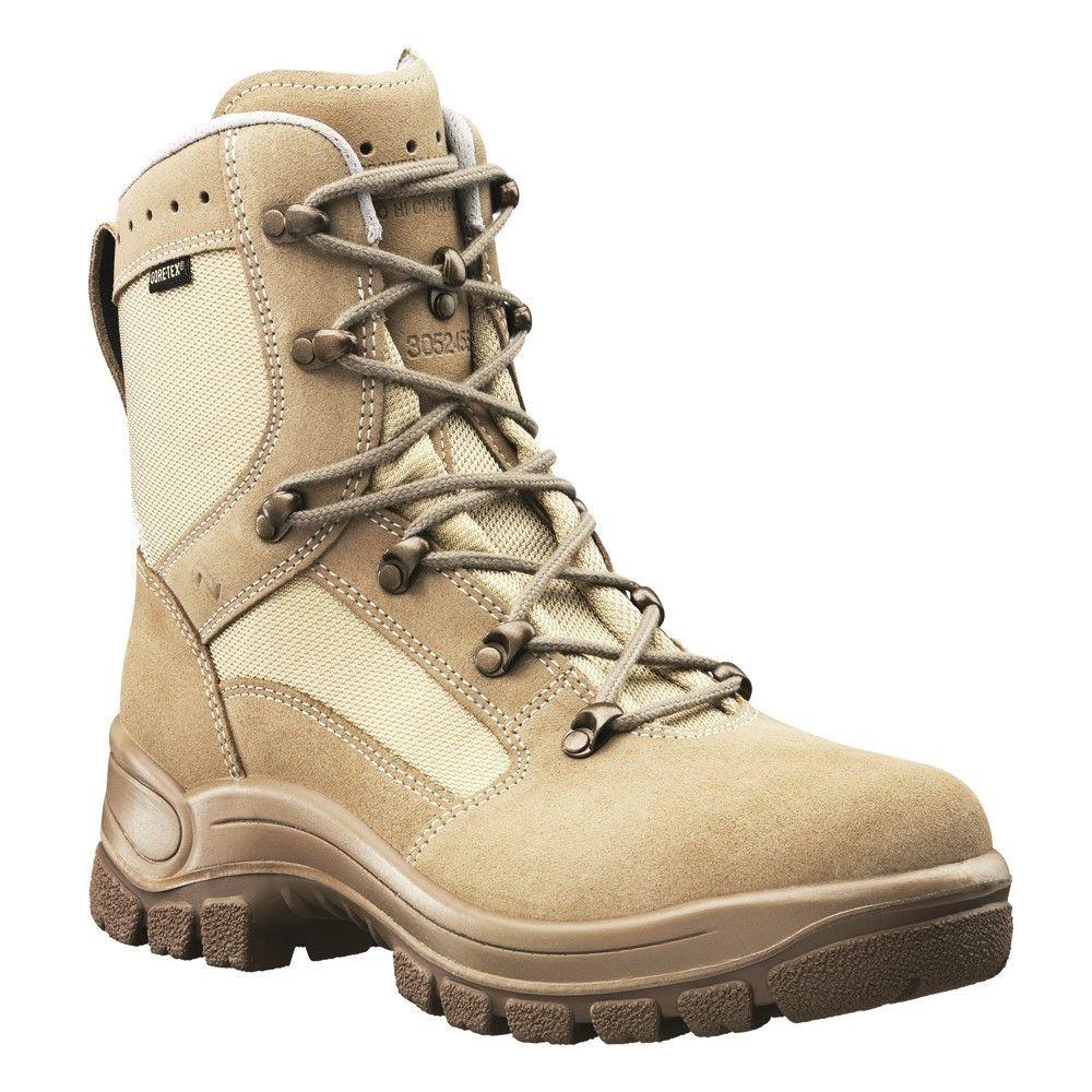 Chaussures Haix Airpower P 9 desert