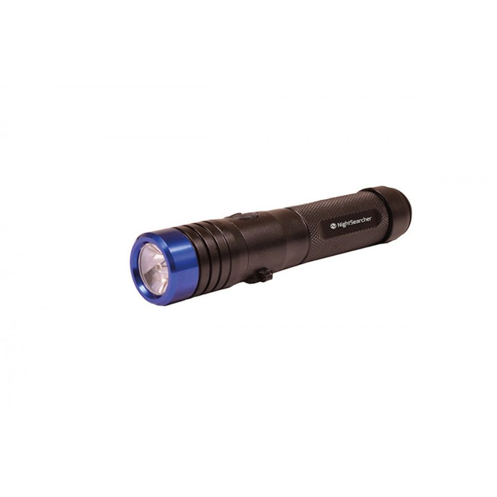 Lampe Tactique LED NAVIGATOR 310 310Lm Portée 150m NightSearcher