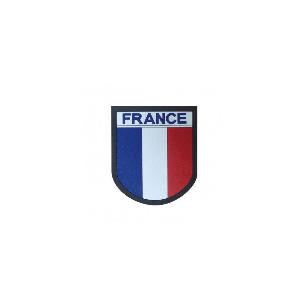 Ecusson de bras France Rubber