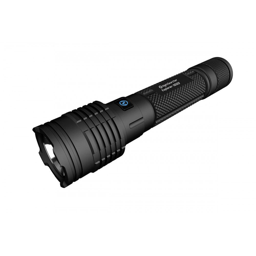Lampe tactique NightSearcher Explorer-1000