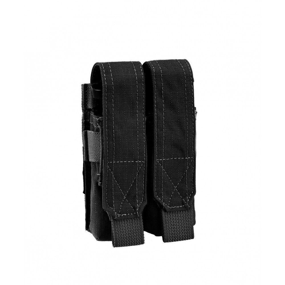 Double porte chargeur P.A 9mm Defcon5