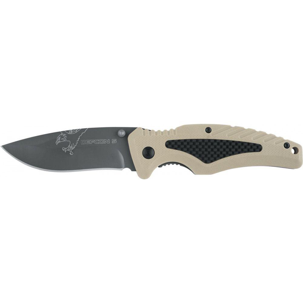 Couteau Defcon5 Bravo