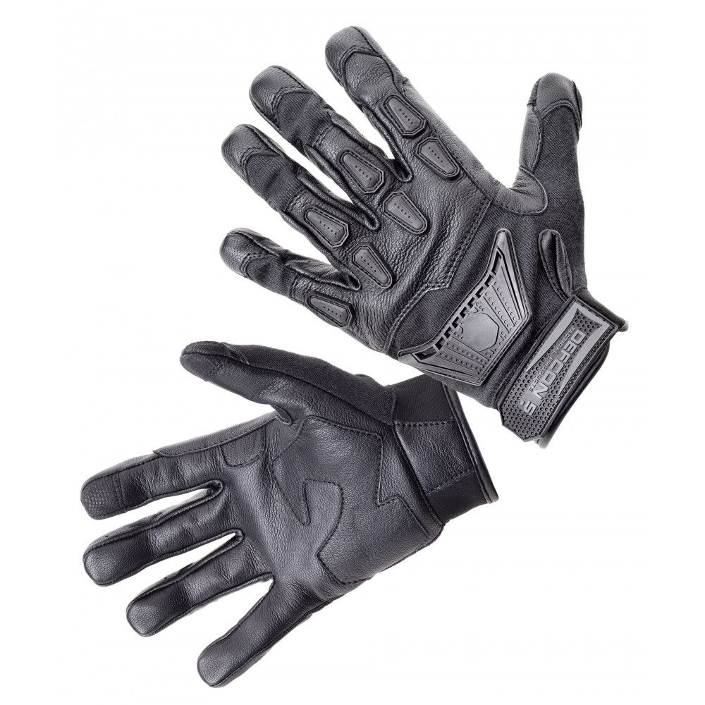 Gants d'intervention anti-coupure Impact Absorbing Defcon 5