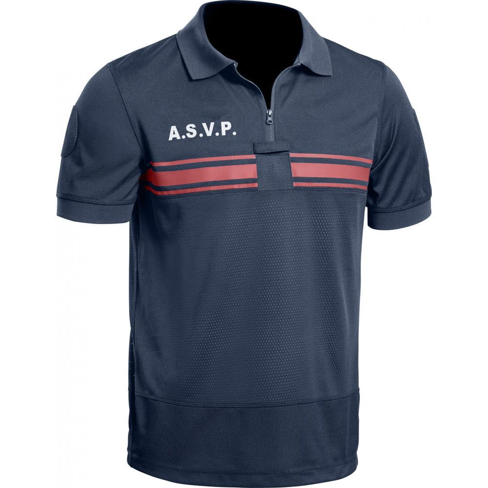 Polo ASVP P.M One pour GPB Toe Concept