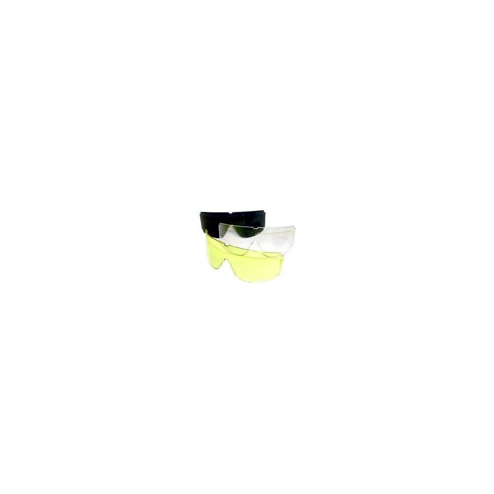 verre de rechange pour masque X800