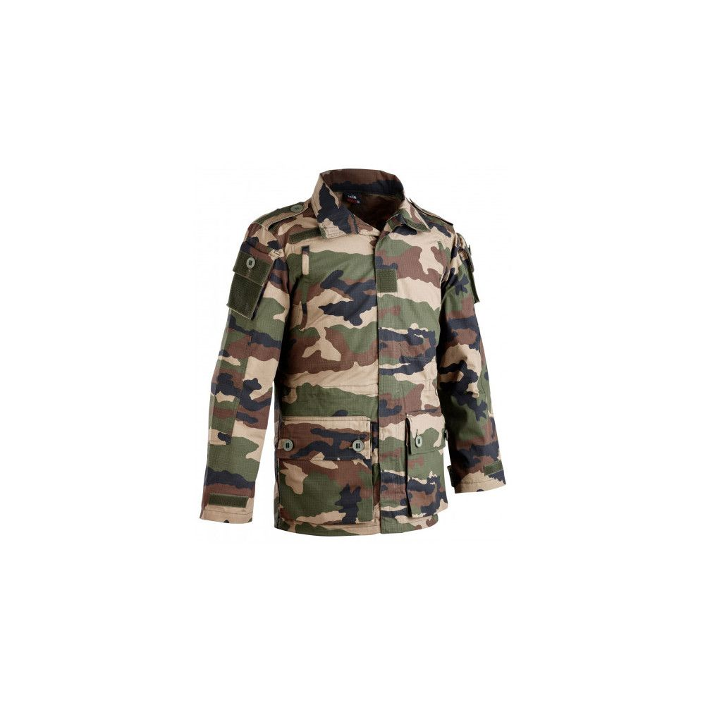 Veste de combat FIGHTER 2.0CAM