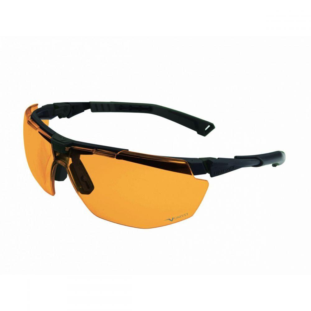 Kit de lunettes ballistic Univet DE LUNETTES 5X1 BALLISTIC UNIVET