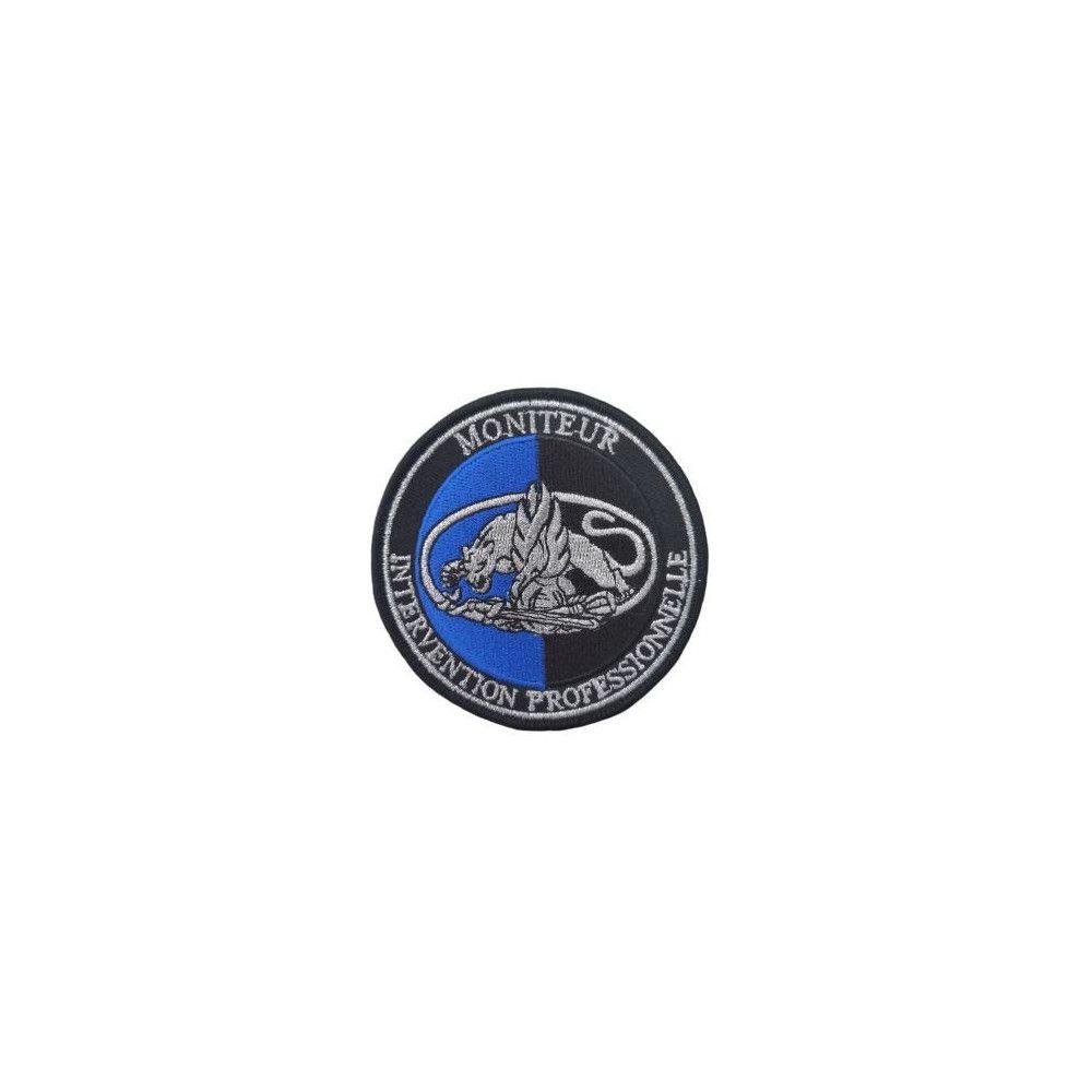Ecussons de Bras Brode MIP Gendarmerie Departementale