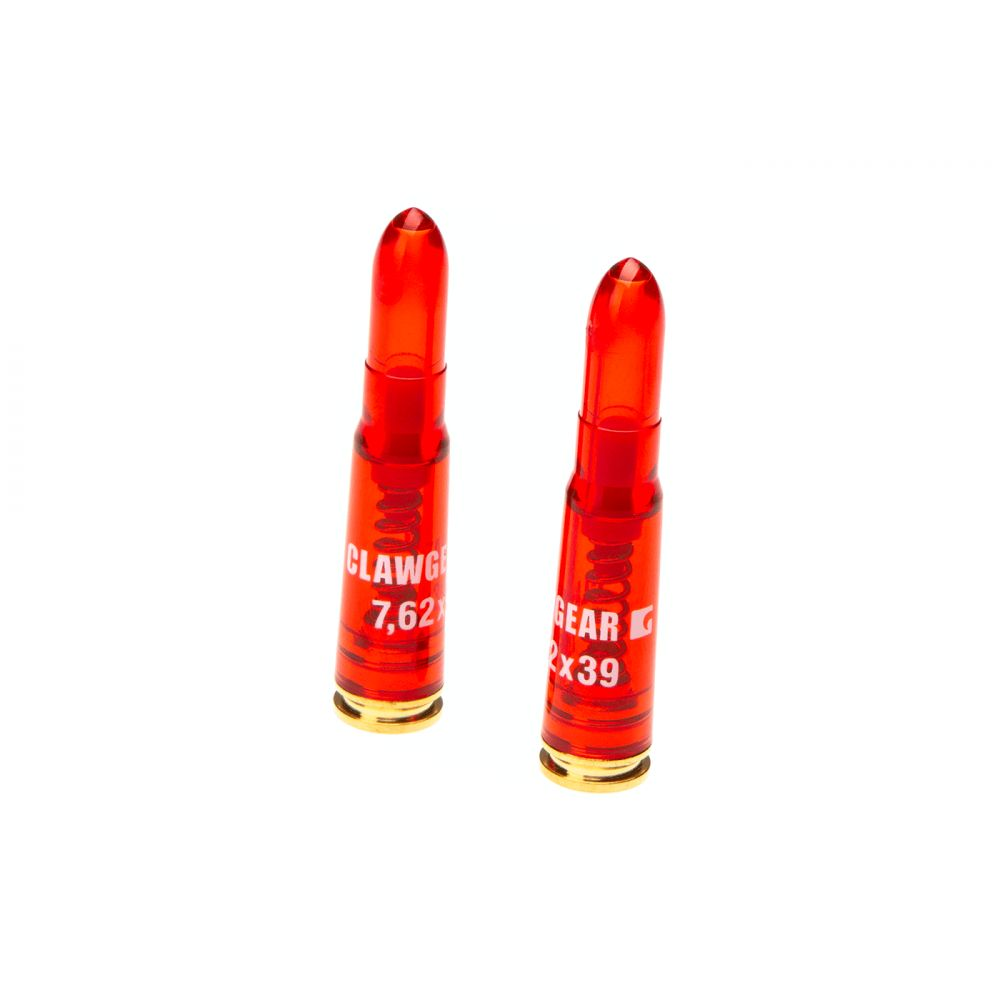 Munition d'instruction 7.62x39 boite de 2