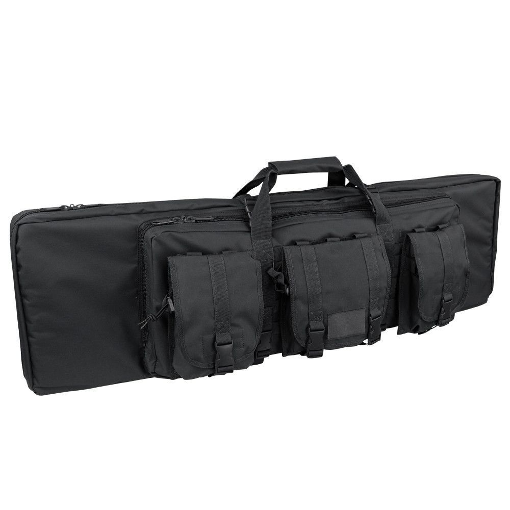 "Housse de transport 36"" Double Rifle Case"
