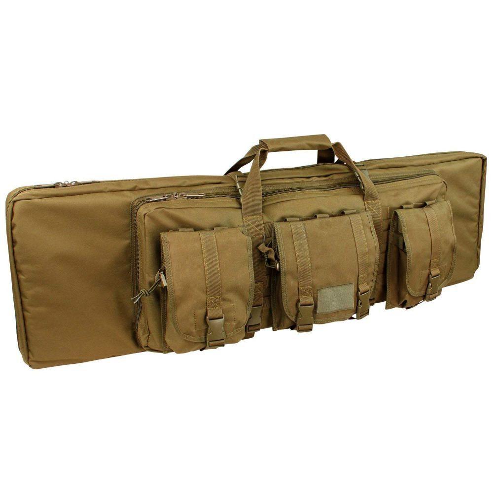 """Housse de transport 36"""" Double Rifle Case"""