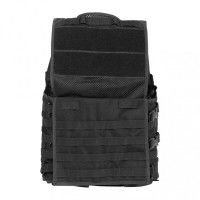 Gilet Intervention MOLLE
