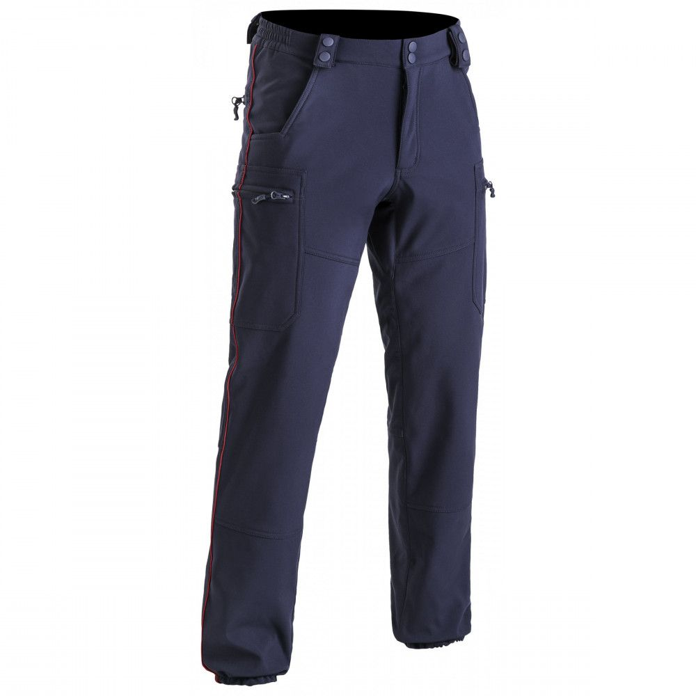 "Pantalon Swat softshell ""A.S.V.P."" P.M. ONE"