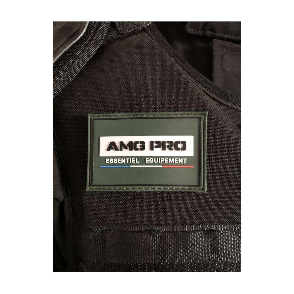 Patch Rubber AMG PRO Vert Armée