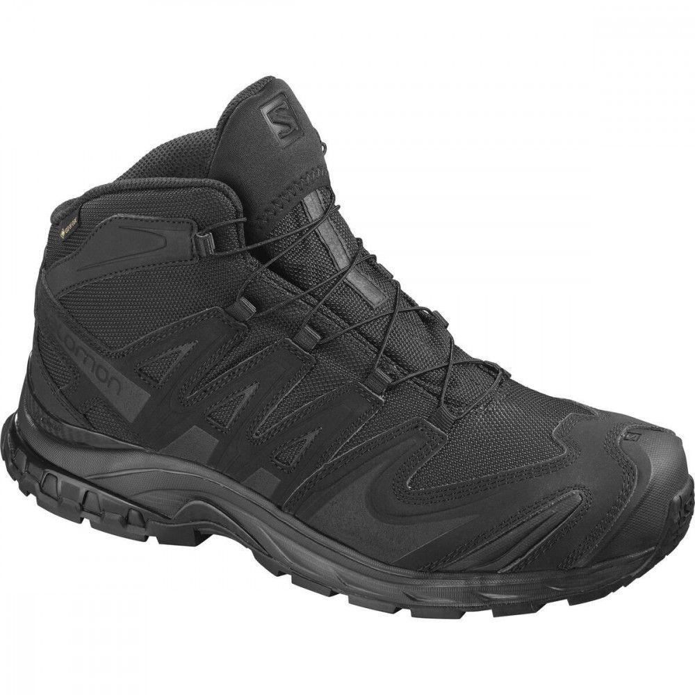 Chaussures d'intervention Salomon XA Forces Mid GTX normée