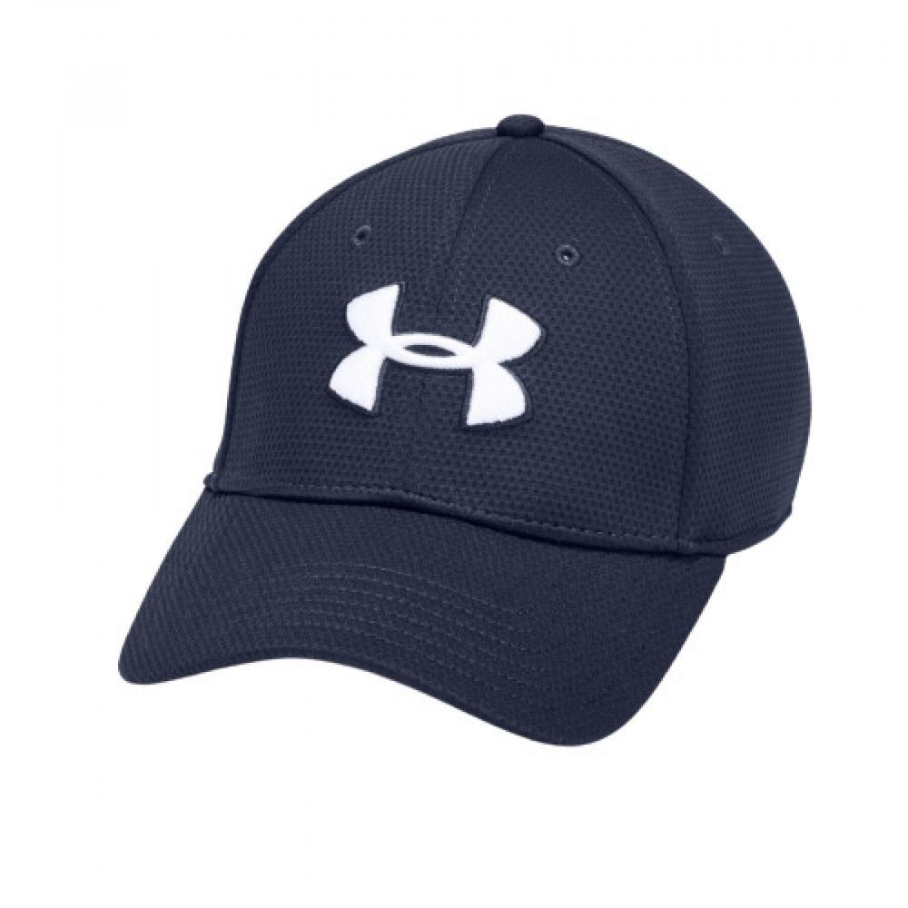 Casquette Under Armour Blitzing II Navy Blue