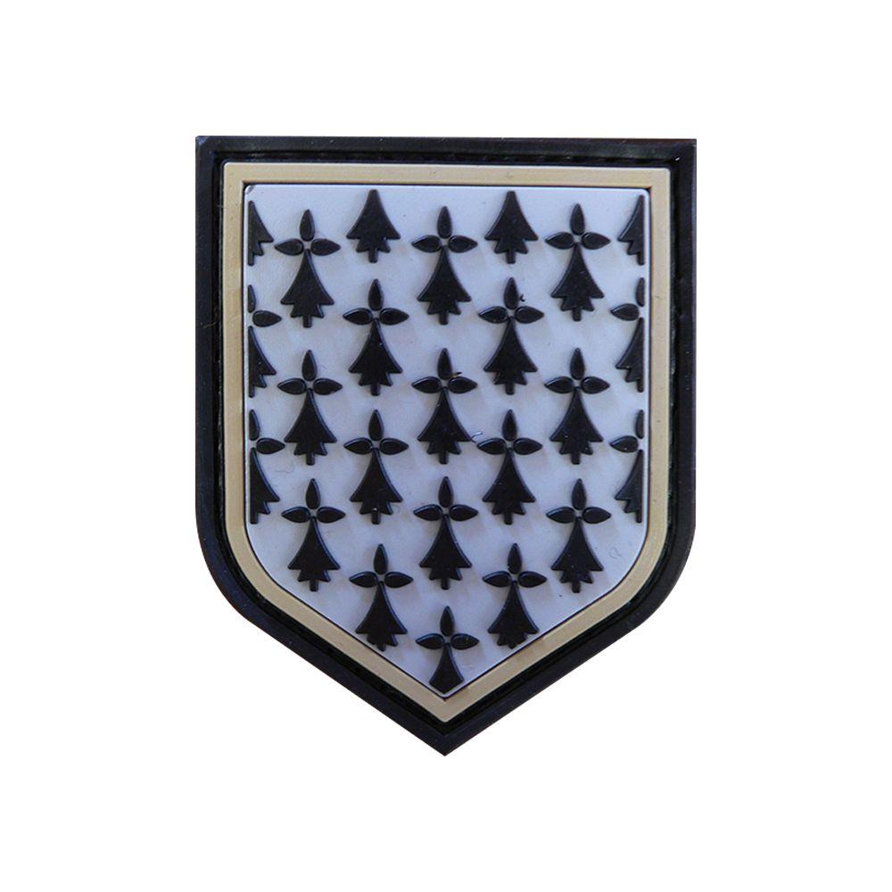 Ecusson de Bras PVC Gendarmerie Departementale Bretagne