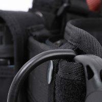 Ceinturon 3 points avec ceinture de confort