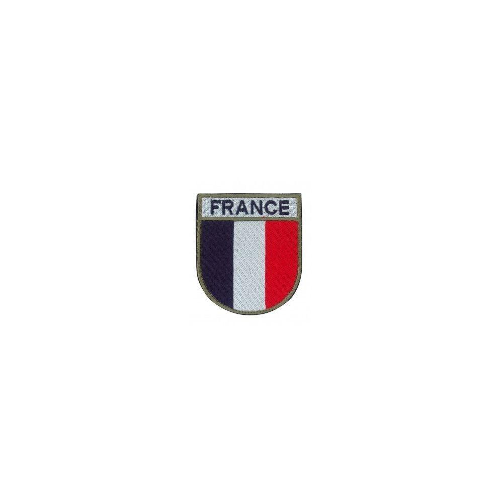 Ecussons de bras brodé FRANCE